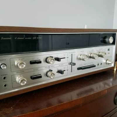 Home Audio Receivers | Reverb