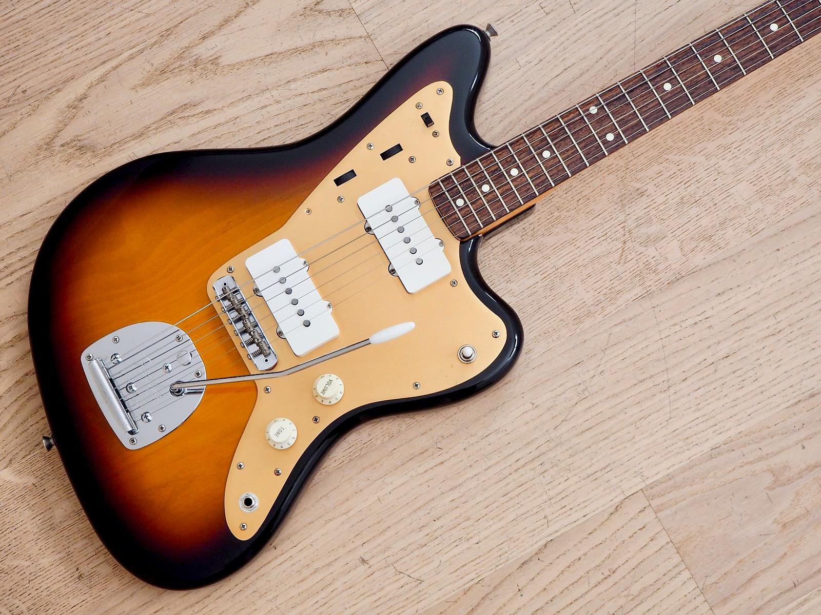 Seymour Duncan SJM-1n//1b Vintage Fender Jazzmaster Guitar Pickup Set
