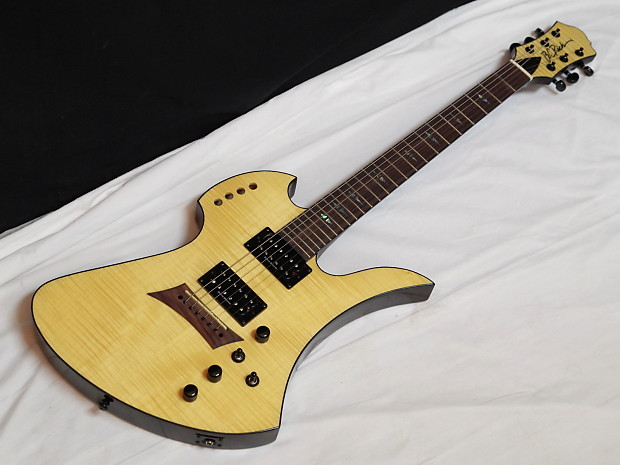 bc rich mockingbird polarity deluxe electric guitar new reverb. Black Bedroom Furniture Sets. Home Design Ideas