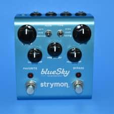 Strymon Blue Sky V2 Reverb