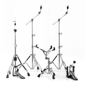 Mapex HP6005 Hardware Pack w/ P600 Single Pedal
