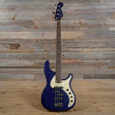 Fender Stu Hamm Artist Series Signature Urge II Bass 1999 - 2007