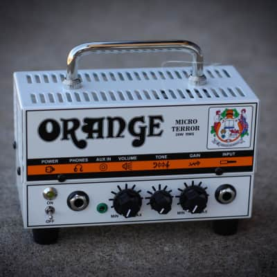 Orange MT20 Micro Terror Amplifier