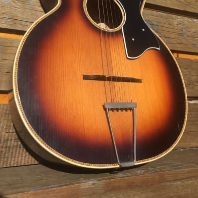Otwin 83/10 1970 Sunburst for sale