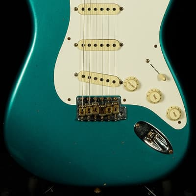 Fender Custom Shop Wildwood 10 1957 Stratocaster