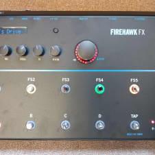 Line 6 Firehawk FX Multi Effects Pedal