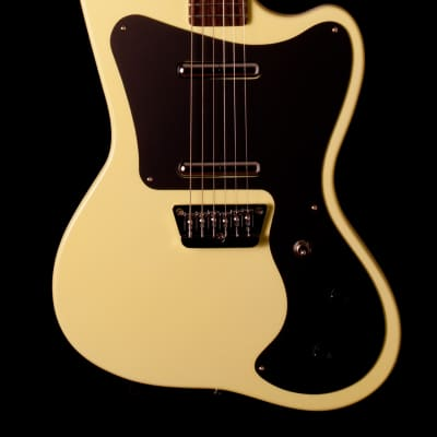 Danelectro '67 Dano Yellow for sale