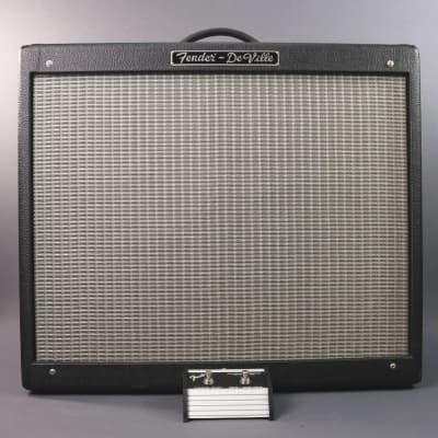 USED Fender Hot Rod Deville (341)