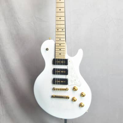 Freedom Custom Guitar Research RRS-BRAVERY WBLD2 White Blonde 2 - Shipping Included* for sale