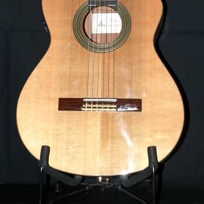 Paco Castillo original Spanish Guitars Mod. 235TE  Thinbody Classic 2019