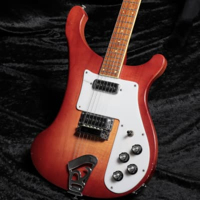 Rickenbacker 1973 Model 480 Fireglo for sale