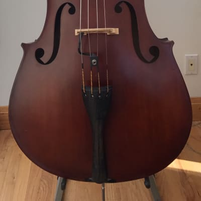 Cremona SB-3 Upright Bass for sale
