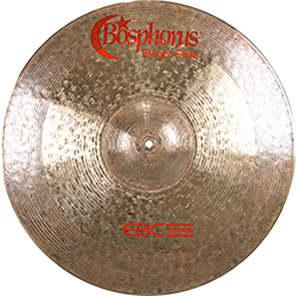 "Bosphorus 20"" EBC Series Bright Ride Cymbal"