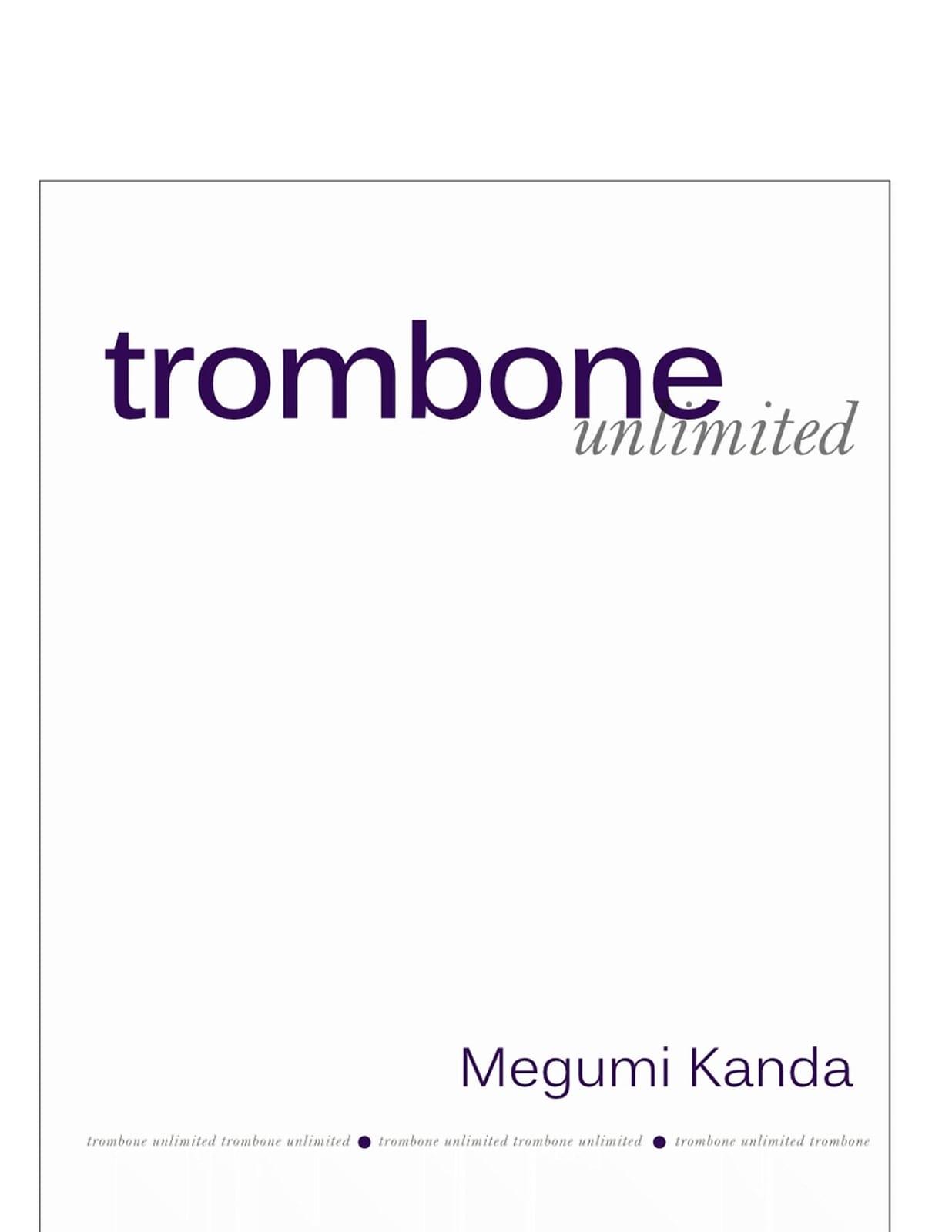 Kanda: Trombone Unlimited