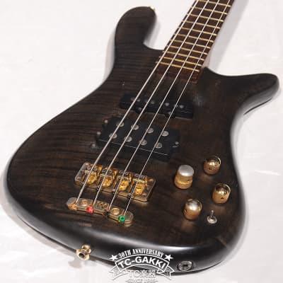 Warwick Streamer LX Jazzman 4st for sale