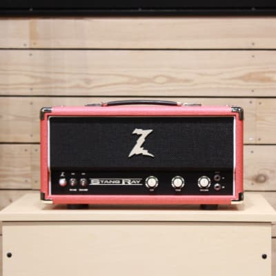 Dr. Z Stang Ray Head - Express Shipping - (Z-A008) Serial: Z-22488 for sale