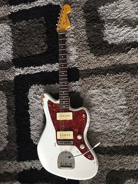 Guitar Parts Like Warmoth : jazzmaster guitar warmoth neck vintage modified body premium reverb ~ Russianpoet.info Haus und Dekorationen
