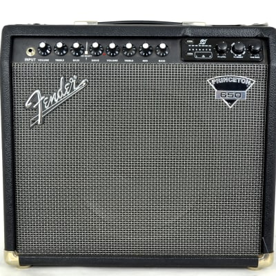 Fender Princeton 650 Combo for sale