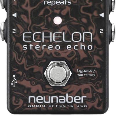 NEUNABER Neunaber Expanse ''Echelon'' true bypass - Multieffektpedal