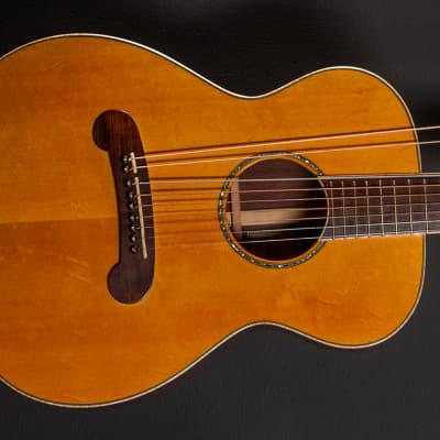 Hewett Custom OM 9 String '08 2008 for sale