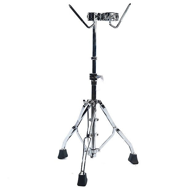 tama star series double tom stand chicago music exchange reverb. Black Bedroom Furniture Sets. Home Design Ideas