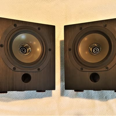 Pelonis Model 42 High Definition Bi-amplified (100W) Reference Speaker System