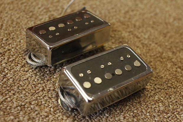 Guitar fetish guitar pickups