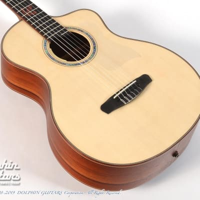 Dowina PADAUK-HCE-DS w/Anthem for sale