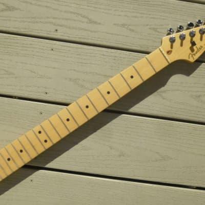 Fender Eric Clapton Artist Series Stratocaster Neck