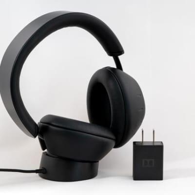 Dolby Dimension ATMOS Headphones 2019 Black