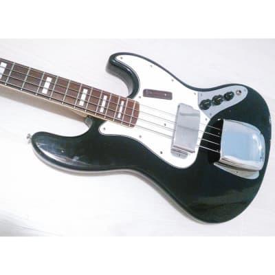 Vintage Japanese Jazz Bass: Gallan circa '72 for sale