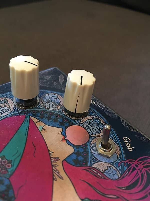 fuzzhugger sonic bloom guitar effect pedal reverb. Black Bedroom Furniture Sets. Home Design Ideas