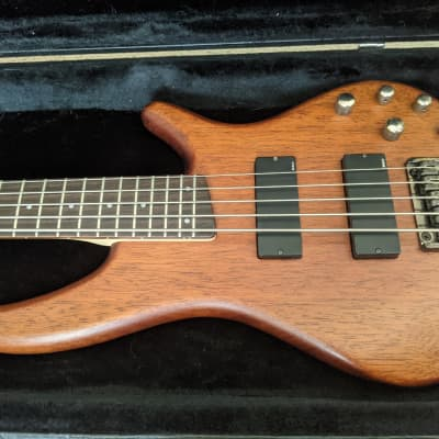 Ibanez SR485 Stained Oil - Excellent Condition for sale