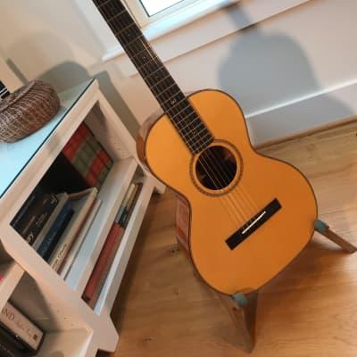 Flammang Parlor Guitar for sale