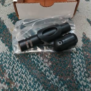 CAD C9S Small Diaphragm Cardioid Condenser Microphone Matched Pair