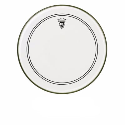 """Remo 18"""" Powerstroke 3 Clear Drumhead - Batter"""