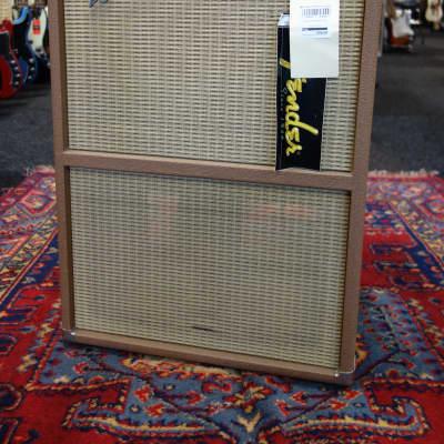 Fender Acoustasonic SFX 80 watts 230 volt