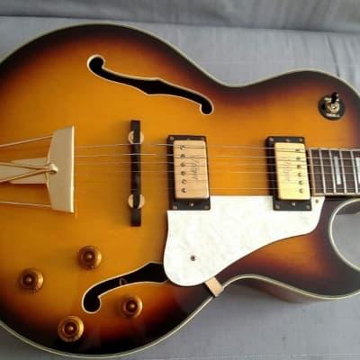 Hoyer ES-175 1972 Sunburst for sale