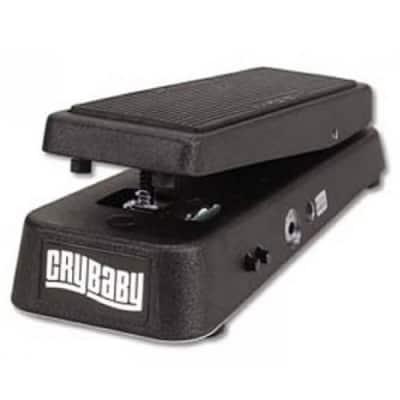 Jim Dunlop 95Q Cry Baby Guitar Effects Wah Wah Pedal 95 Q