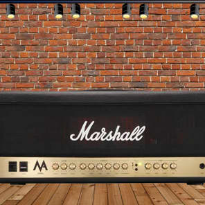 Marshall MA50H 50W Head