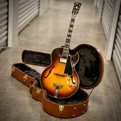 Gibson ES-175 1962 for sale
