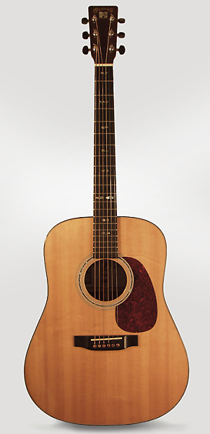 C  F  Martin MTV-1 Unplugged Limited Edition Flat Top Acoustic Guitar  (1996), ser  #589271, NO CASE case
