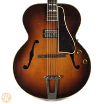 Gibson L-7E 1948 Sunburst image