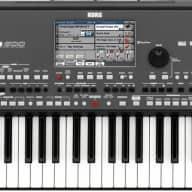Korg Pa600QT Quarter Tone Professional Arranger Keyboard