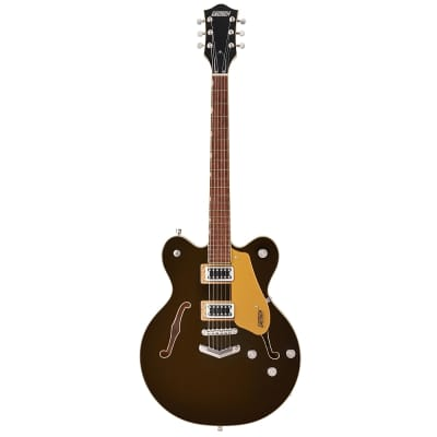 Gretsch G5622 Electromatic Center Block Double Cutaway with V-Stoptail