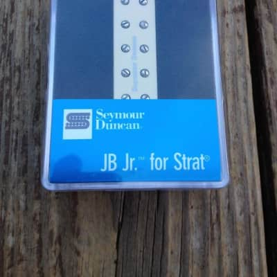 Seymour Duncan SJBJ-1 JB Jr Strat Pickup Bridge CREAM Fender Stratocaster