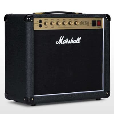 Marshall SC20C Studio Classic Combo JCM800 20 Watt Guitar Amplifier