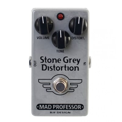 Mad Professor Stone Grey Distortion CB for sale