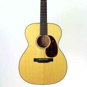 Martin 000-18E Retro Acoustic-Electric Guitar for sale