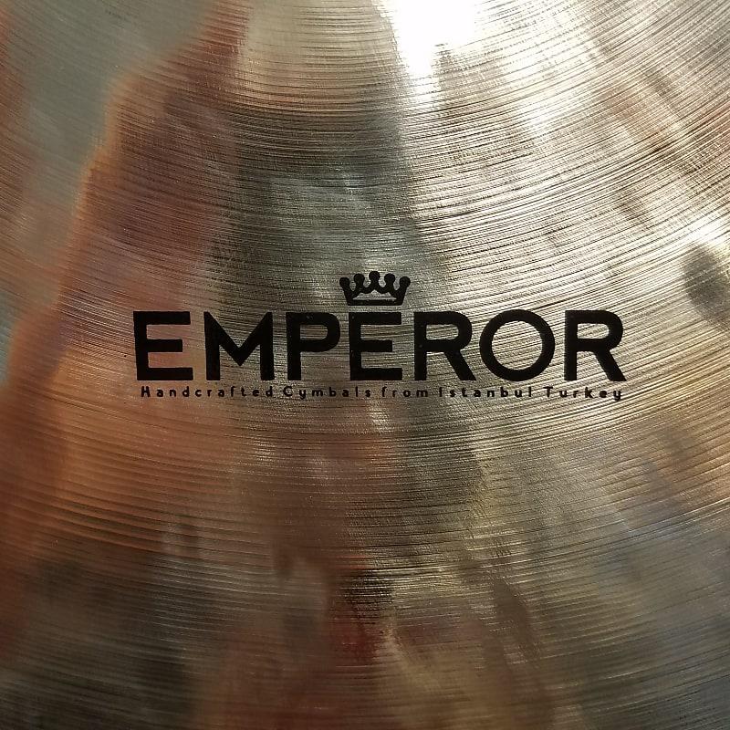 18 emperor efx crash cymbal the drum den reverb. Black Bedroom Furniture Sets. Home Design Ideas
